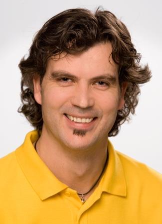 Markus Gebhardt, Gesamtstudioleiter