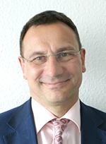 Chefarzt Dr. med. Ulf Göretzlehner