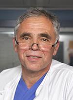 Chefarzt Dr. med. Manfred Popp