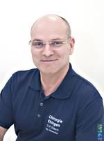 Dr. med. Peter Stauch, Wirbelsäulenchirurgie, Alb-Donau Klinikum, Standort Ehingen