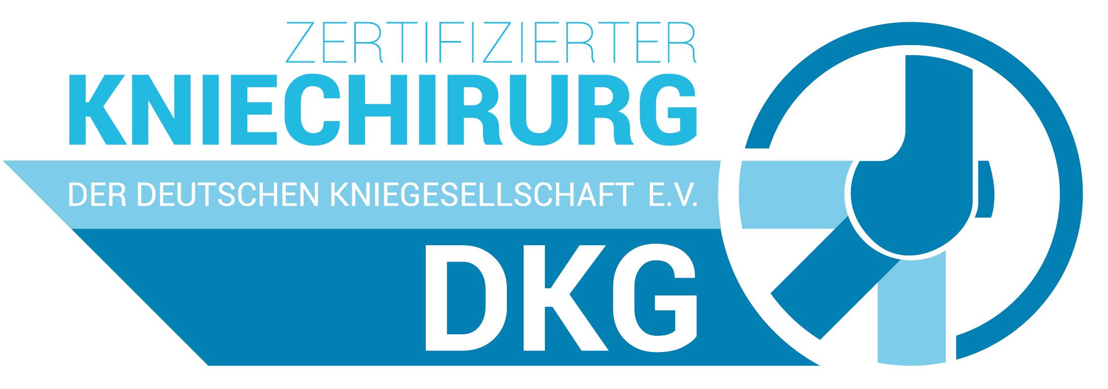 Zertifizierte Kniechirurgie im Alb-Donau Klinikum Ehingen
