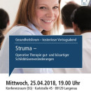 Gesundheitsforum Langenau, Struma