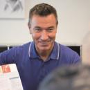 CED-Ambulanz, Alb-Donau Klinikum, Blaubeuren, Dr. med. Roland Eisele