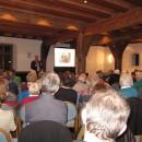 Gesundheitsforum Laichingen, Arthrose, Prof. Dr. med. Michael Kramer