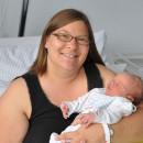200stes Baby im Alb-Donau Klinikum Blaubeuren