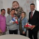 555. Baby im Alb-Donau Klinikum Ehingen