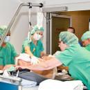 Rund um den OP im Alb-Donau Klinikum Blaubeuren