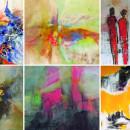 Kunstausstellung im Gesundheitszentrum Blaubeuren