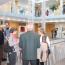"""Kunstausstellung """"Spätlese"""" im Gesundheitszentrum Blaubeuren"""