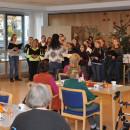 Franz von Sales Realschule Konzert Geriatrie