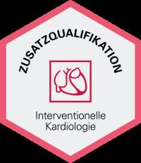 Zusatzqualifikation Interventionelle Kardiologie