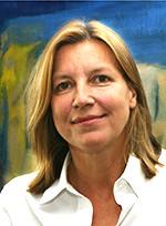 Dr. med. Annett Schiefer, Chefärztin Innere Medizin
