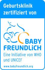 Frauenklinik Ehingen Geburtshilfe Zertifikat