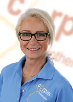 Corpus, Praxis für Physiotherapie, Elke Gebhardt