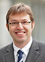 Dr. med. Michael Jamour