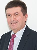Chefarzt Jacek Goldzinski
